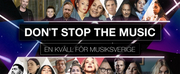 TV4 Hosts DONT STOP THE MUSIC Fundraising Gala For Musicians and Artists Photo