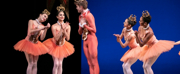 "BWW Review: PACIFIC NORTHWEST BALLET SCHOOLS PERFORMANCE OF ""FANFARE"" Online Photo"