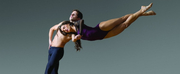 NJPAC Presents Parsons Dance, October 22 Photo
