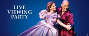 R&H Movie Night Returns With Lincoln Center Theaters THE KING AND I Starring Kelli OHara and Ken Watanabe