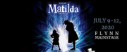 Lyric Theatre Postpones MATILDA