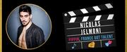 Listen: Nicolas Jelmoni Talks PIPPIN, Cirque Du Soleil and More on TAKE A BOW Podcast Photo