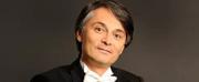 The MPOAnnounces The Appointment Of RenownedConductor Jun Märkl As The Ne Photo