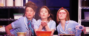 Photos/Video: Get A First Look At WAITRESS In Japan Photo