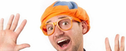 BLIPPI THE MUSICAL Continues North American Tour with Stop in Newark