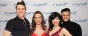 Photo Flash: Take a Look at Opening Night Photos From Marriott Theatre\