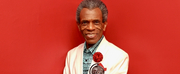 André De Shields to Give Keynote for Victory Gardens Theaters VOICES OF TOMORROW Ga Photo
