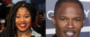 Dominique Fishback & Jamie Foxx Will Adapt SUBVERTED for Screen Photo