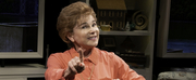 BECOMING DR. RUTH Starring Tovah Feldshuh to Open at the Edmond J. Safra Hall at the Museu