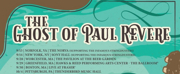 The Ghost of Paul Revere Announces Fall Tour