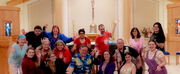 North Star Theater Company and Our Lady of the Lake Church Present GODSPELL