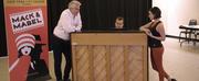 BWW TV: Watch Douglas Sills, Alexandra Socha & More Give Sneak Peek of Encores! MACK & MABEL