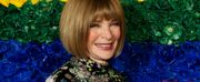 Anna Wintour To Co-Host Special Performance Of TINA On Broadway To Benefit RAINN