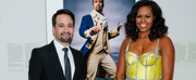 Photo: Lin-Manuel Miranda Receives the Portrait of a Nation Prize