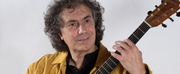 Guitarist Pierre Bensusan Announces CD Release Concert at Eddie\