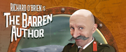 Richard OBrien Learns THE BARREN AUTHOR Audio Play Photo