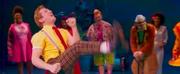 VIDEO: Get A Sneak Peek Of THE SPONGEBOB MUSICAL\