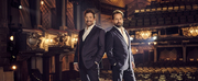 Competition: Win Tickets To Michael Ball and Alfie Boe at The O2!