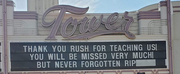 Locals Protest Rush Limbaugh Tribute on Historically Queer-Friendly Tower Theatre Photo