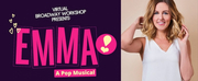 EMMA: A Pop Musical Will Stream on Broadway on Demand This Week Photo