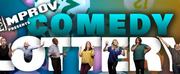 Florida Studio Theatre Improv Presents COMEDY LOTTERY