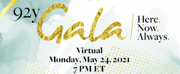 Warren Buffett Added to Special Cameo Appearances at 92Ys Virtual Gala Photo