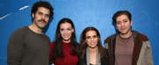 Photo Coverage: Meet the Cast of The New Group\