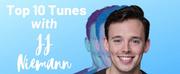 Top 10 Tunes with JJ Niemann Photo
