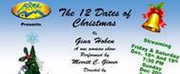 The Adobe Theater Presents Merritt C. Glover In Virtual THE TWELVE DATES OF CHRISTMAS Photo