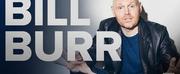 Bill Burr Comes to the Fabulous Fox Theatre Photo
