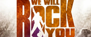 Cast Announced for WE WILL ROCK YOU at MSG