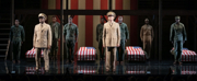Photo Flash: First Look at David Alan Grier, Blair Underwood & More in A SOLDIER\