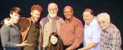 Photo Flash: Meet The Cast of PANAMA HATTIE At York Theatre Company