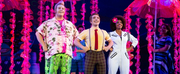 Photo Flash: Get A First Look At THE SPONGEBOB MUSICAL On Tour