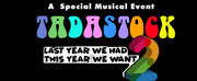 TADA Productions, Inc. Will Present TADASTOCK 2 Outdoor Concert in July