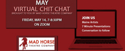 Mad Horse Theatre Presents A Virtual Chit Chat Next Friday Photo