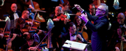 Santa Barbara Symphony Rocks With NEW YEAR\