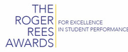Roger Rees Awards Student Roster Announced; Virtual Program to be Held This Saturday