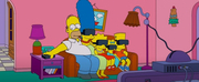 VIDEO: THE SIMPSONS Nod to Quarantine in New Segment Featuring the Family Doing Extreme Sp Photo