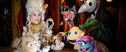 POP UP PALLADIUM Launches To Support Puppeteers Across The Arts Industry Photo