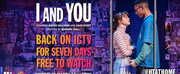I AND YOU, Starring Maisie Williams of GAME OF THRONES, Will Be Re-released On Instagram For Free