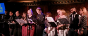 VIDEO: You Are Here, a Cut Song from COME FROM AWAY at CUT FROM AWAY At Feinsteins/54 Belo Photo