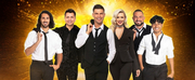 HERE COME THE BOYS Announces Transfer to the London Palladium Photo