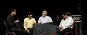 Theatre Returns To Shri Ram Center With Rama Pandeys Play GIRAFTARI Photo