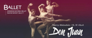 The Hungarian National Ballet Presents DON JUAN Photo