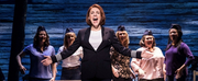 Back on Broadway: Rachel Tucker Talks Returning to COME FROM AWAY