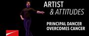 VIDEO: Colorado Ballet Principal Dancer Overcomes Cancer Photo