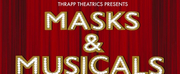 Live Theatre Returns To New York City With Outdoor Experience MASKS AND MUSICALS Photo