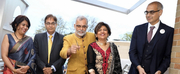 National Indo-American Museum Opens At Umang and Paragi Patel Center in Lombard