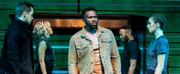 Reviews: Joshua Henry Stars In THE WRONG MAN At MCC Theater